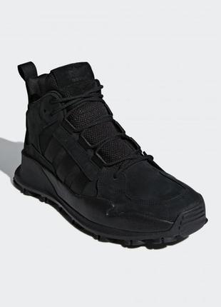 Зимние ботинки adidas f/1.3 le, нубук