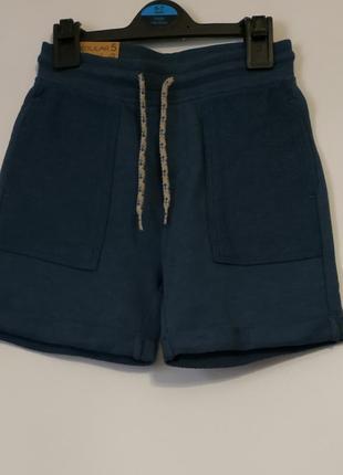 Шорты kiabi для мальчика 5 лет на рост 108-113.