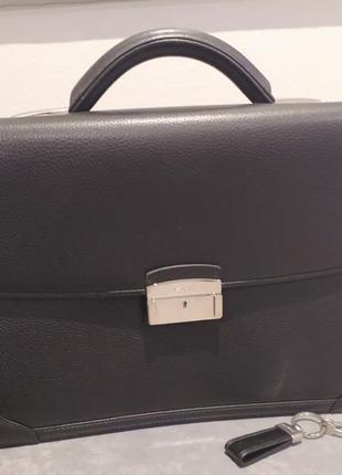 Neri karra чоловічий портфель