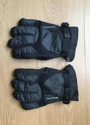Гірськолижні рукавиці dakine