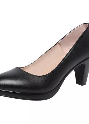 Туфли 36 размер новые