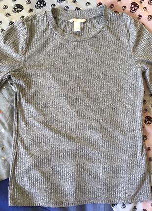 Базова футболка від h&m