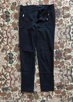 Zara мужские классические брюки