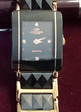 Часы oniss, оригинал