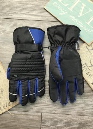 Термо перчатки f&f l xl