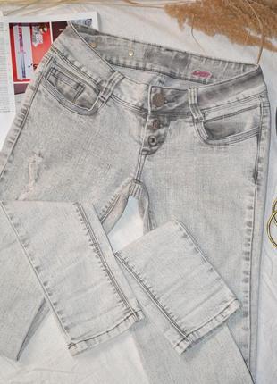 Крутезні skinny джинси!!!