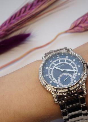 В наличии женские наручные часы guess w1006l1/ часы гесс w1006l1