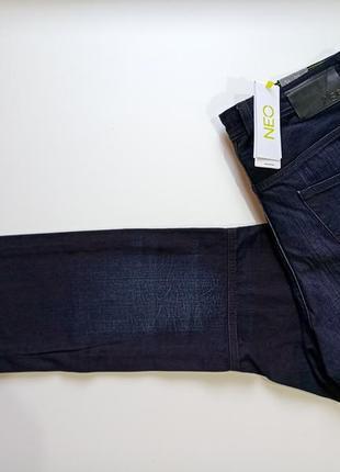 Джинсы ( штаны ) adidas neo