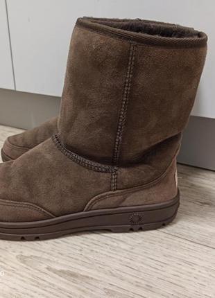 Ugg угги сапоги ботинки 43 28 см