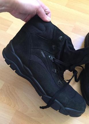 Термо сапоги ботинки romika