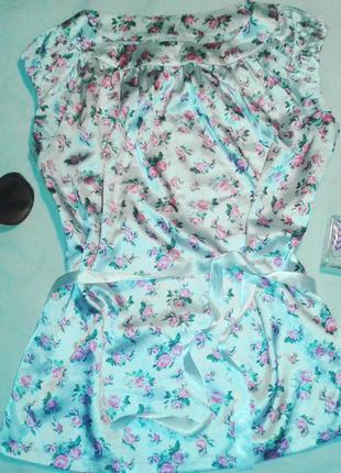 Отличная блуза oggi