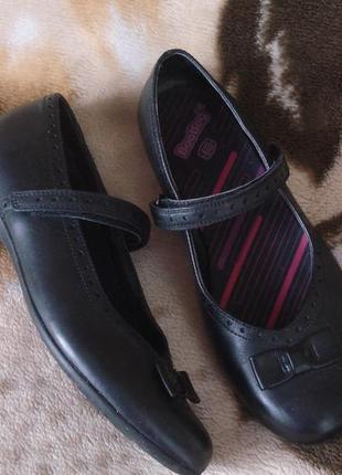 37-37,5 р. брендовые кожаные туфли/мокасины