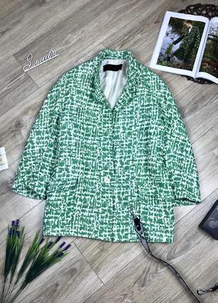 Нереальное плотное пальто блейзер пиджак от zara 😍