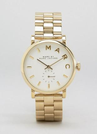Часы marc jacobs оригинал