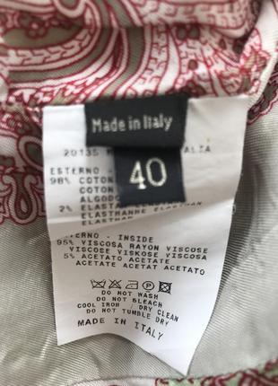 Пиджак etro оригинал, италия 🇮🇹8 фото