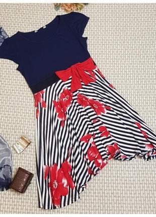 Платье tammy/натуральная ткань/подростковое платье/вискоза