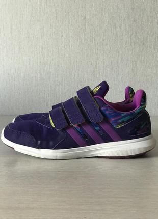 Кроссовки 34 р. adidas