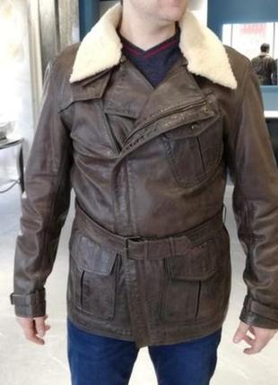 """Куртка belstaff """"aviator""""1 фото"""