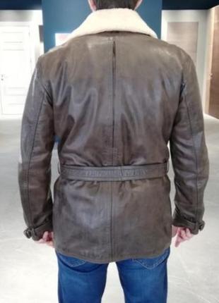 """Куртка belstaff """"aviator""""2 фото"""
