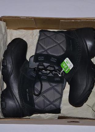 Ботинки сапожки columbia
