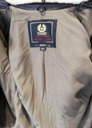 """Куртка belstaff """"aviator""""3 фото"""
