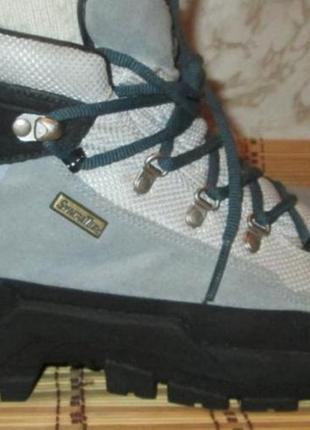 Ботинки adidas clima proof sympatex