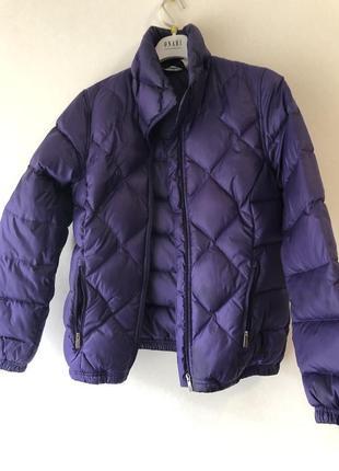 Куртка , reebok , размер s