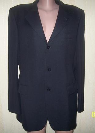 Мужской деловой пиджак бренд frey/великобритания