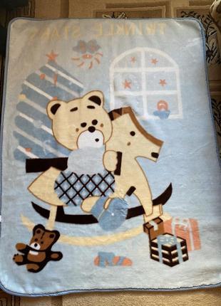Детское одеяло tamilon