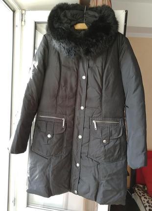 Куртка /пальто /пуховик
