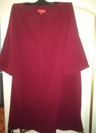 Индийское платье-туника р.50