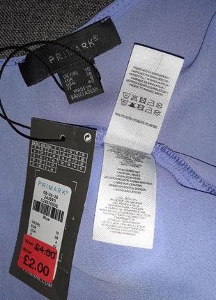Свободная шифоновая майка топ3 фото