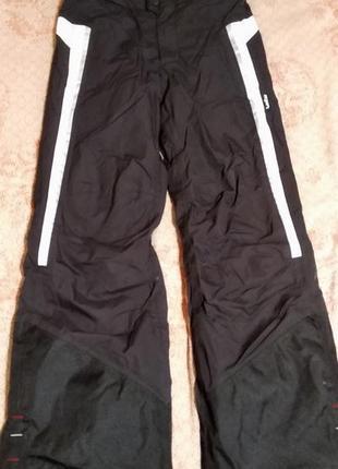 Лыжные штаны wedze decathlon.