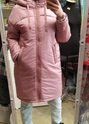 Плащ куртка оверсайз gf большие размеры