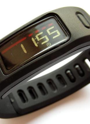 Garmin vivofit часы из сша унисекс фитнес браслет шаги сон
