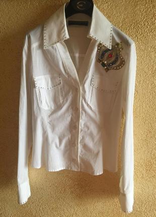 Очень красивая блузка oppio оригинал