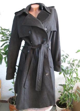 Пальто - тренч от h&m