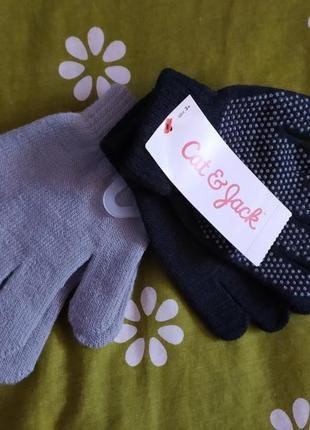 Перчатки(новые)