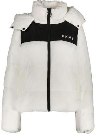 Dkny sport новая куртка
