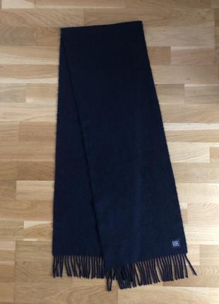 Кашемировый шарф paul kehl