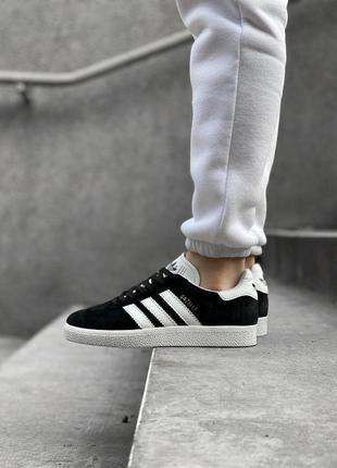 Шикарные женские кроссовки/ кеды adidas gazelle 😍 (весна/ лето/ осень)