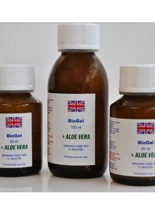 Биогель для педикюра и кутикулы.фруктовая кислота всегда в наличии! чудо-средство.