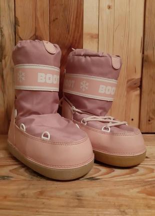 Луноходы,ботинки,сапоги,снегоходы от boot
