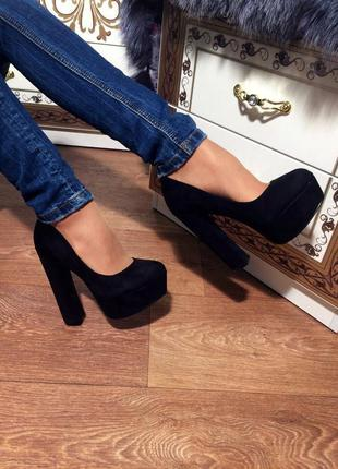 Шикарные туфли! 35 36 37 р