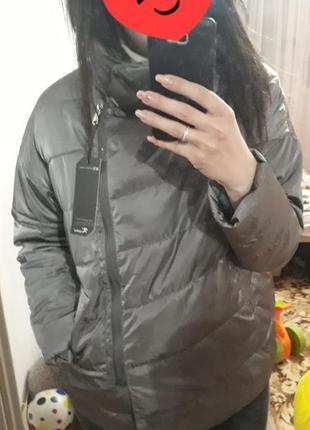 Куртка деми!