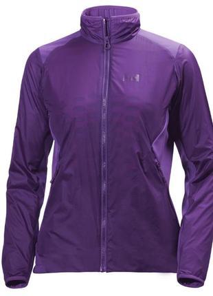 Куртка для занятий активными видами спорта helly hansen.
