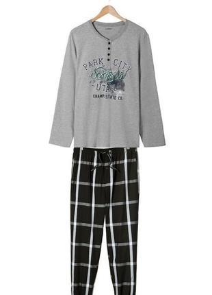 Немецкая пижама костюм домашний
