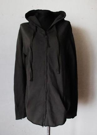 Трикотажная куртка alcott
