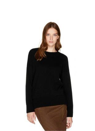 Кашемировый мягусенький свитер от cashmere