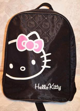 Рюкзачок hello kitty